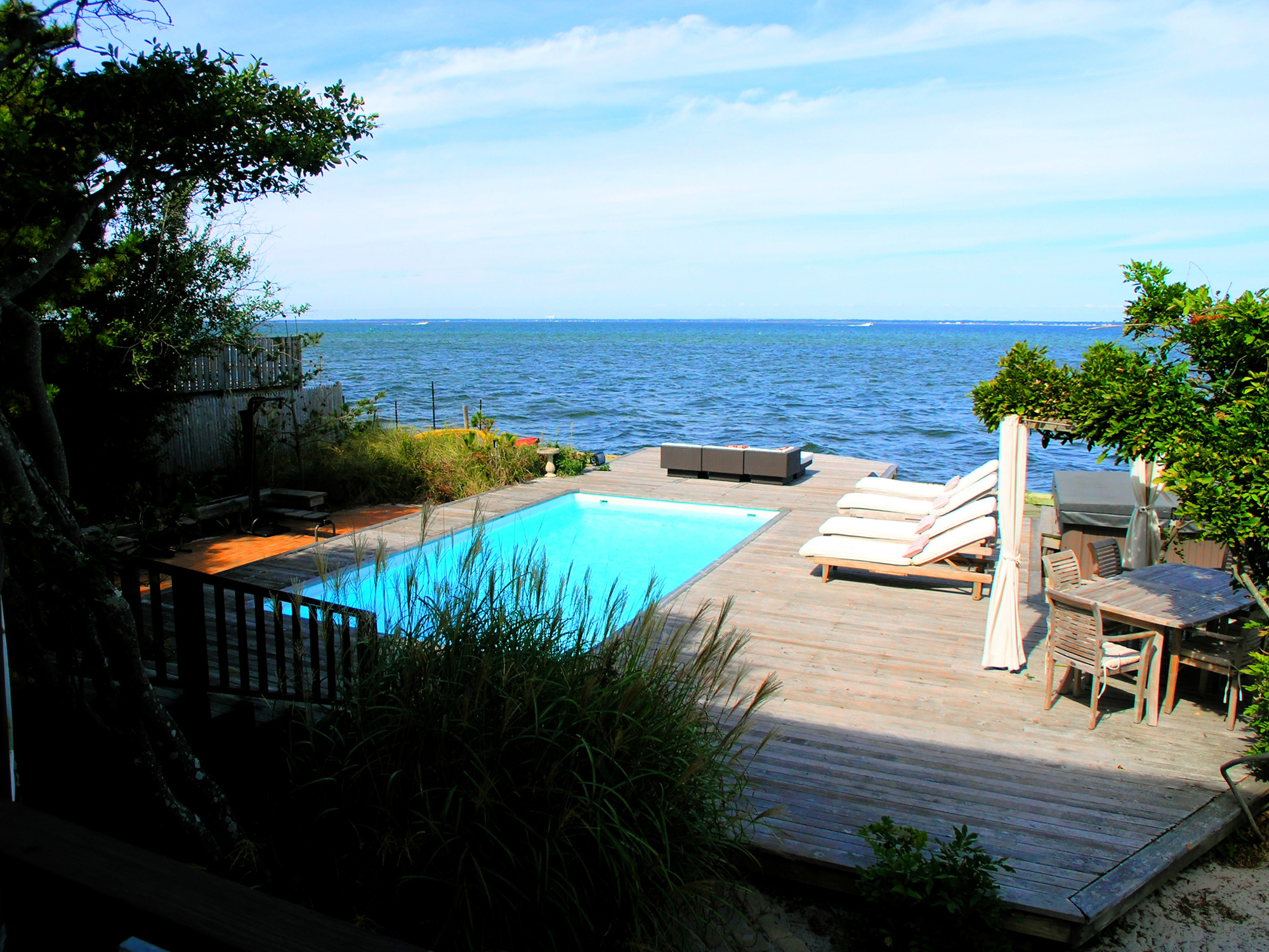 247 Bay Walk Vp Fire Island Pines Premium Homes And