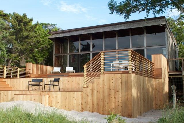 257 Bay Walk Vp Fire Island Pines Premium Homes And